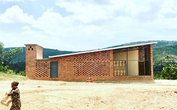 Prototype Village House Brick Awards